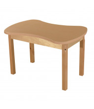 Wood Designs Synergy Junction High Pressure Laminate Tables