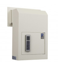 Protex WSS-159E II Through-Door Electronic Lock Drop Box