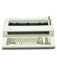 Lexmark IBM Personal Wheelwriter I Typewriter (Reconditioned)