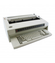 Lexmark IBM Wheelwriter 10 Typewriter (Reconditioned)