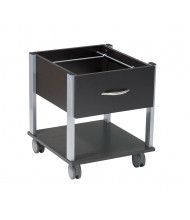 Office Star XT30 Mobile Letter and Legal File Cabinet