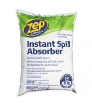 Zep Commercial Instant Spill Absorber, 3 lb Bag