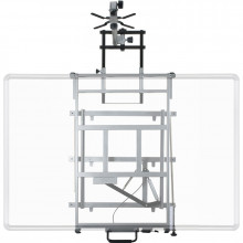 Best-Rite Elevation Interactive Whiteboard Wall Mount