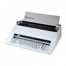 Nakajima AE-800 Electronic Office Typewriter