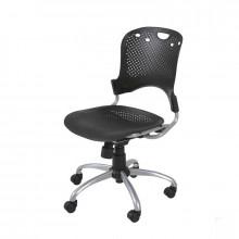 Balt Circulation 34552 Plastic Mid-Back Task Chair
