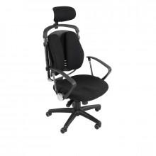 Balt Spine Align 34556 Fabric High-Back Task Chair