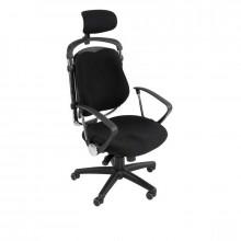 Balt Posture Perfect 34571 Fabric High-Back Task Chair