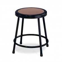 "NPS 18"" Science Lab Stool (Shown in Black)"