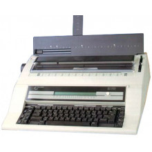 Nakajima AE-740 Electronic Office Typewriter with Display