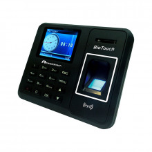 Acroprint BioTouch Biometric Proximity Time Clock