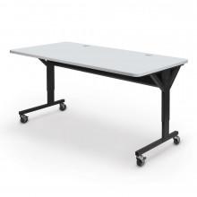 """Balt Brawny 72"""" W x 30"""" D Training Table"""