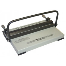 Tamerica DURAWIRE CLOSER 450 3:1 and 2:1 Wire Punch and Binding Machine