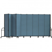 ScreenFlex Freestanding Heavy Duty Configurable Room Dividers