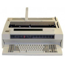 Lexmark IBM Wheelwriter 35 Typewriter (Reconditioned)
