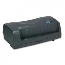GBC 3230 24-Sheet Electric Adjustable 2 & 3-Hole Punch