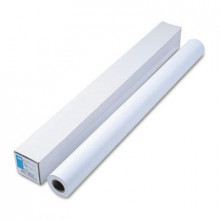 "HP Designjet 42"" X 150 Ft., 21lb, Bond Paper Roll"