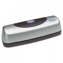 Swingline 15-Sheet Electric/Battery Portable 3-Hole Punch