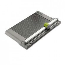 "Swingline 12"" Cut Pro Metal Rotary Paper Trimmer"