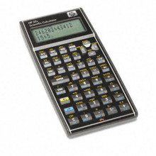 HP 35S Programmable 14-Digit Scientific Calculator