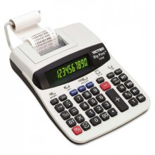 Victor 1310 Big Print Commercial Thermal 10-Digit Printing Calculator