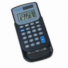 Victor 900 Antimicrobial 8-Digit Pocket Calculator