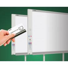 """PLUS N-31W Electronic Copyboard Whiteboard w/ Network, 71"""" W x 36"""" H - One board only."""
