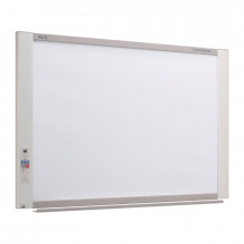 "PLUS C-20S Electronic CaptureBoard 2 surfaces w/ Network (51"" W x 36"" H)"