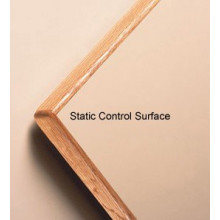 Tennsco TWDT Static Control Tops for Technical Workstations