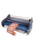 "GBC HeatSeal Pinnacle 27 27"" Roll Thermal Laminator"