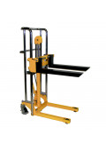 Wesco Value Lift 880 lb Load Manual Hydraulic Fork Stackers