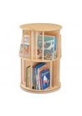 Jonti-Craft Book-go-Round Display Stand