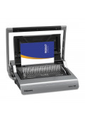 Fellowes Galaxy 500 Manual Comb Binding Machine