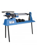 Adam Equipment TBB Tare Function Triple Beam Balance, 2610g Capacity