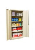 "Hallowell 78"" H Storage Cabinets"