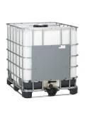 Vestil 275 Gallon IBC Intermediate Bulk Container Spill Containment Pallet