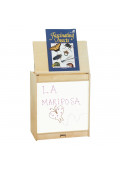 "Jonti-Craft 24"" W Write-n-Wipe Dry Erase Big Book Easel"