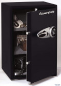 Sentry T6-331 2.3 Cubic Foot Home Security Safe