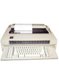 Lexmark IBM Wheelwriter 6 Typewriter (Reconditioned)