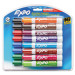 Expo Low-Odor Dry Erase Marker, Chisel Tip, Assorted, 16-Pack