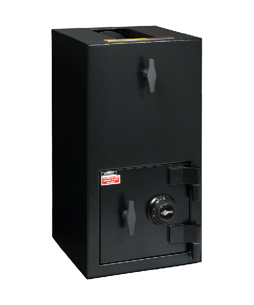 Amsec Dst2714 Top Loading 1.6 Cu. Ft. Burglary Rated Depository Safe