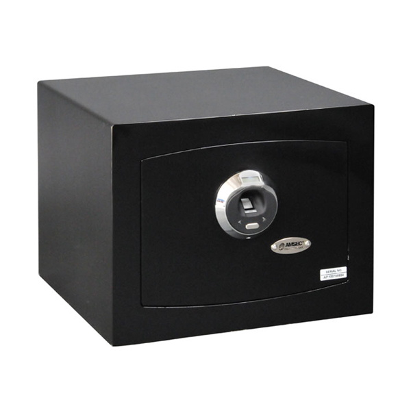 Amsec Esf1214 Personal 0.97 Cu. Ft. Biometric Safe