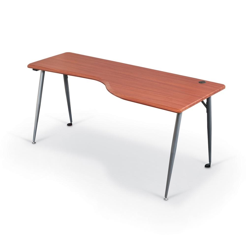 """Balt Iflex 65"""" W X 31"""" D Right Modular Desk Table 90000"""