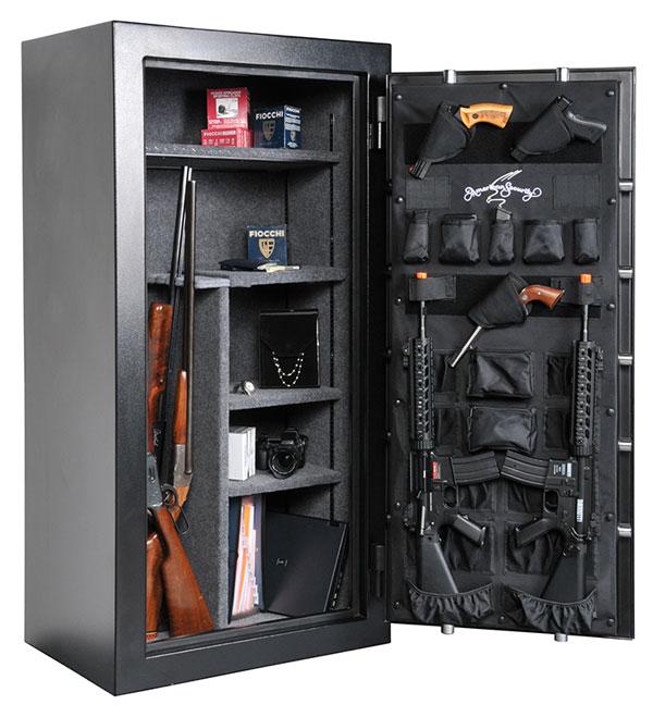 Amsec Fv6036 40-gun 45 Minute Fire Resistant B-rated Burglary Safe