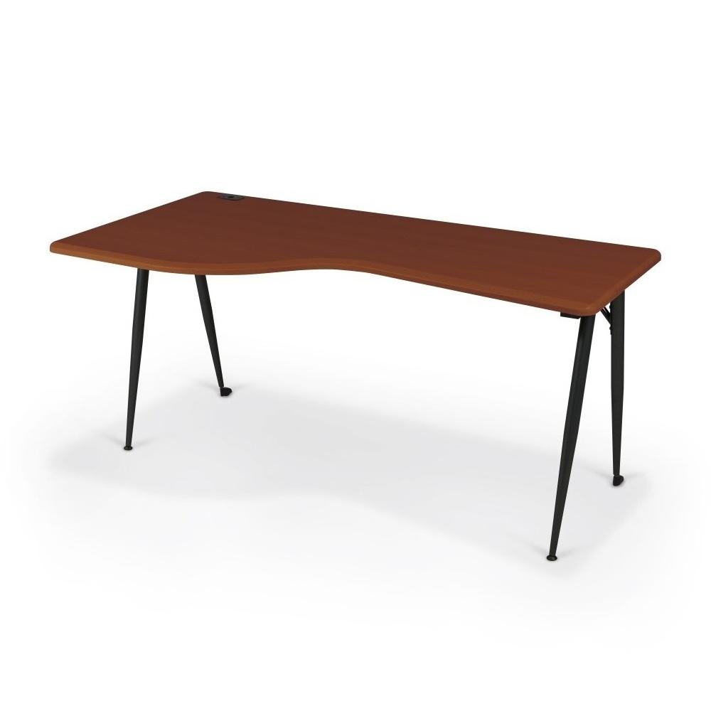 """Balt Iflex 65"""" W X 31"""" D Left Modular Desk Table 90117"""