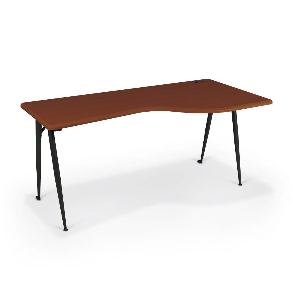 """Balt Iflex 65"""" W X 31"""" D Right Modular Desk Table 90116"""