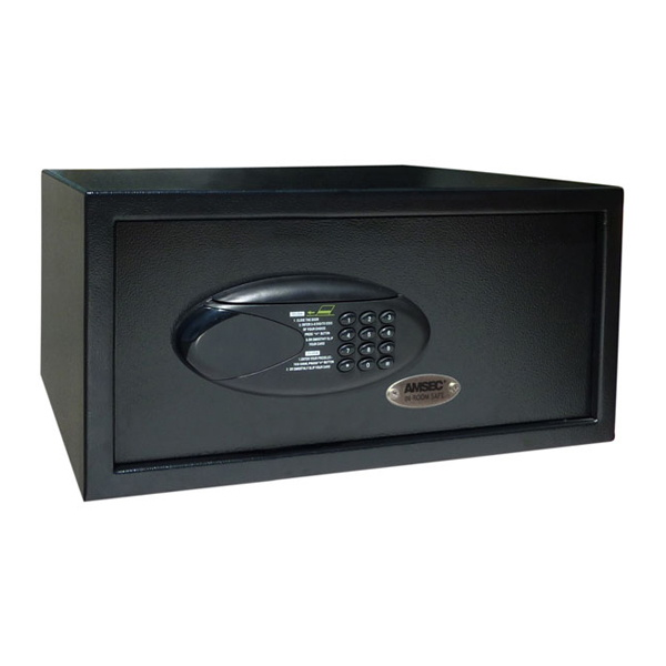 Amsec Irc916e Hotel & Residential In-room 0.96 Cu. Ft. Electronic Safe