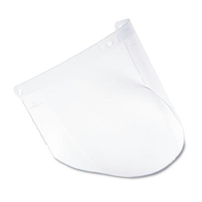 3m Deluxe Faceshield Clear