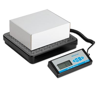 "Brecknell Ps400 400 Lb. Bench Scale With Remote Display 12.25"" W X 11.75"" D Platform"