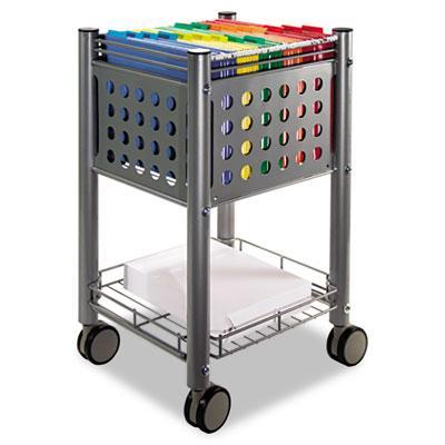 Vertiflex Sidekick File Cart VF52002