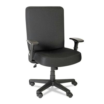Alera Plus Xl Cp110 Big & Tall 500 Lb. Fabric High-back Task Chair